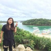 残りの沖縄ー!