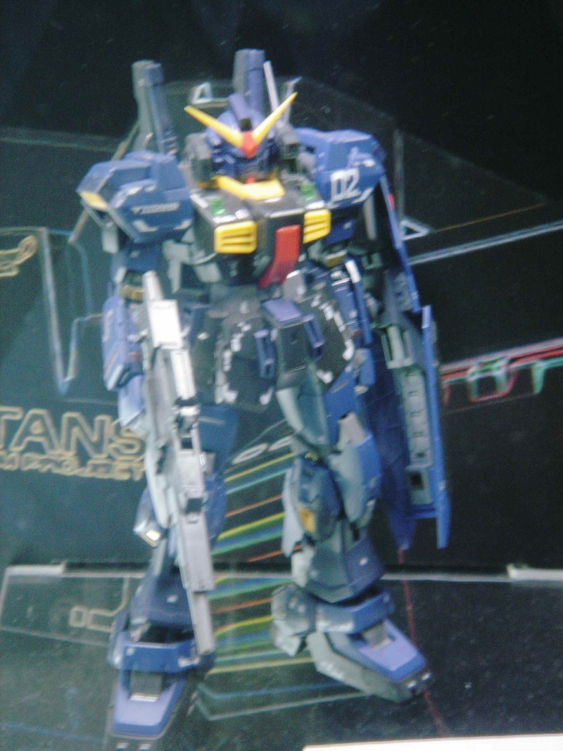 RG Mk-Ⅱ(ティターンズ)