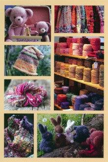 編みグルミ