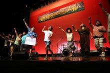 2015琉球カーニバルステージ