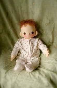 出生時の人形