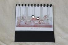 カレンダーのフォトブック3