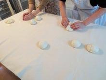 11月14日のパン教室