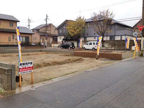 毎週末はオープンハウス★苅田新津新築戸建て♥