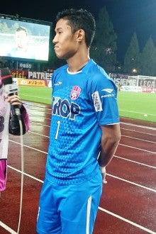 中林選手千葉