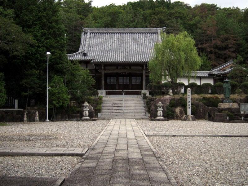 上菱野城/②本泉寺
