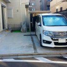 駐車場のサイズ(詳細…