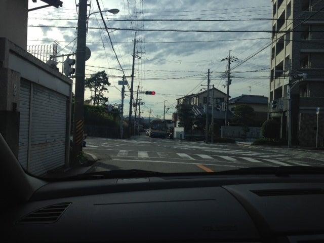 豊中市緑丘 ペーパードライバー出張教習