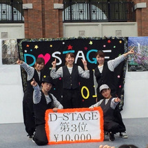 D-STAGE レポ…