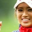 女子プロゴルフ!すご…