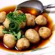 里芋の揚げ出しレシピ