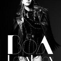 BoA新曲「Look…