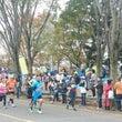 初フルマラソン♪