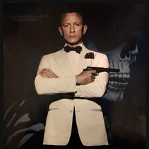 映画『007 スペク…