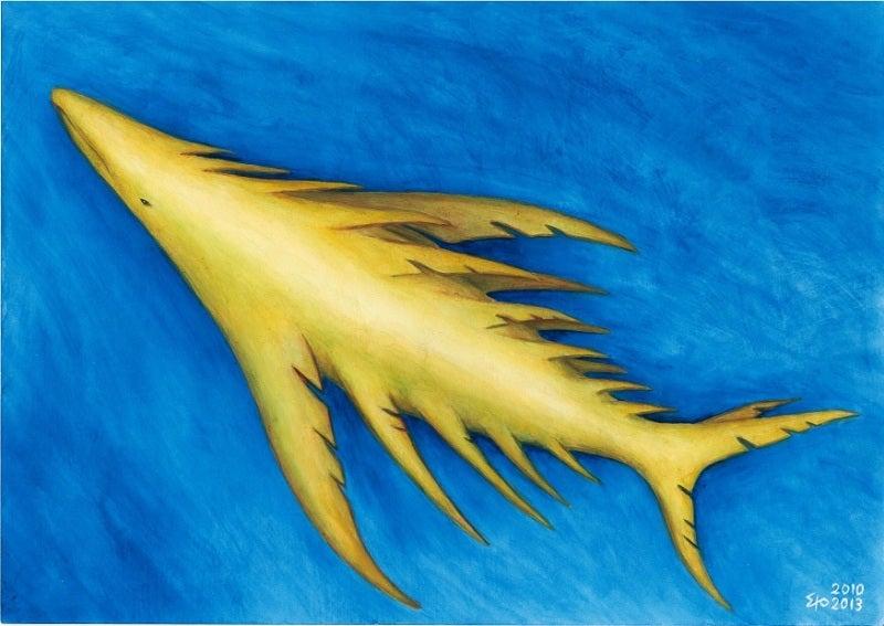 クシヒレクジラ