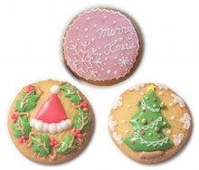 アイシングクッキー*ワークショップ