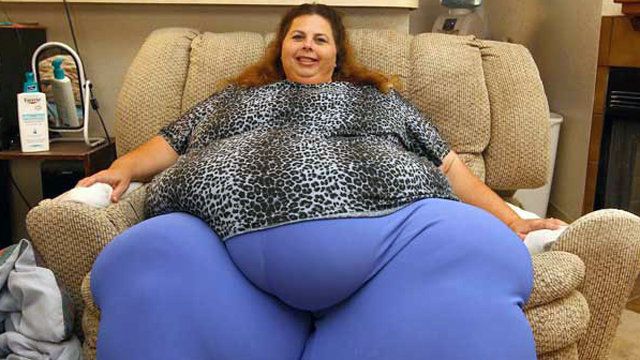 その体重は体重291.6キロ。