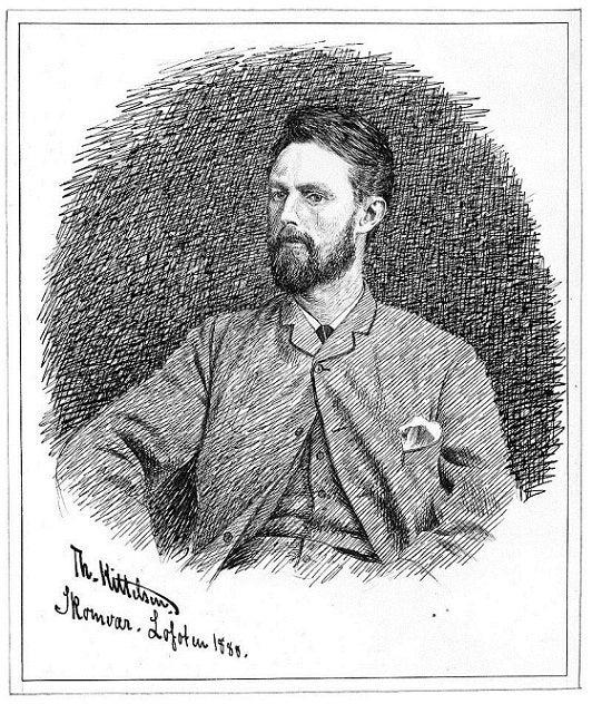 Theodor Severin Kittelsen