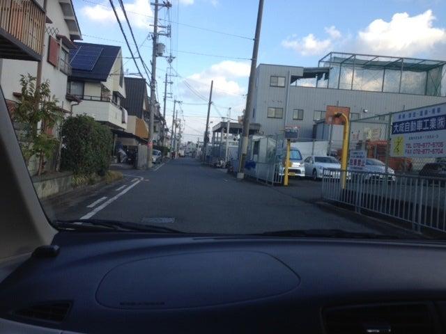 日産ディズ 北大阪ペーパードライバー