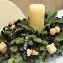 今年のクリスマスオー…