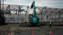 |2015年11月の振り返り| 鉄骨造店舗解体の株式会社ナイキ