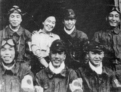 特攻194・鳥濱トメと6人の特攻隊員改