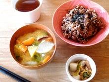 酵素玄米ごはん-2