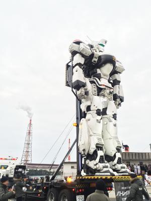 北九州ポップカルチャーフェスティバル2015へ♪