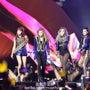 2NE1 パフォ動画…