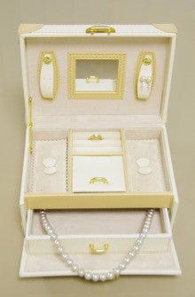ジュエリーボックス宝石箱