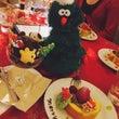 お菓子の家のクリスマ…