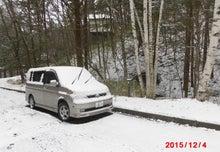 12/04 降雪