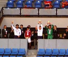 2006年インカレ決勝