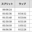 湘南国際マラソン結果…