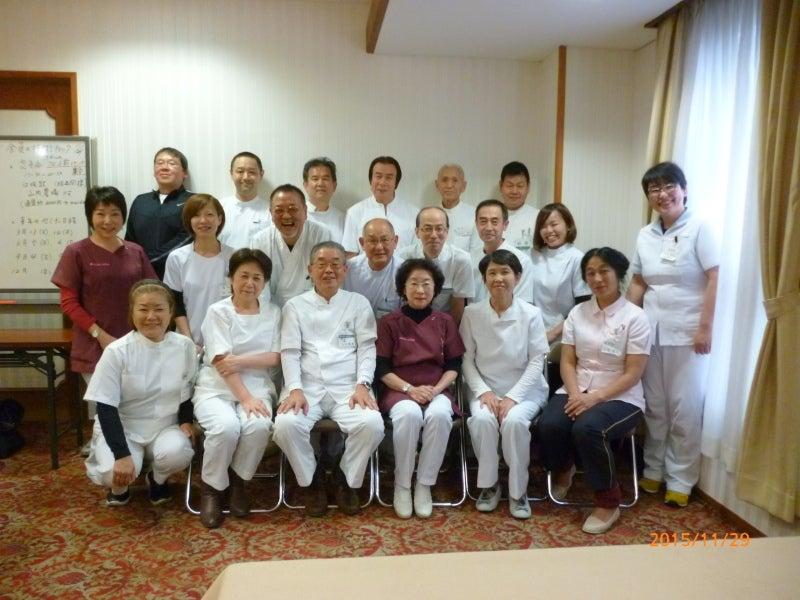 横山式筋二点療法、大阪セミナー