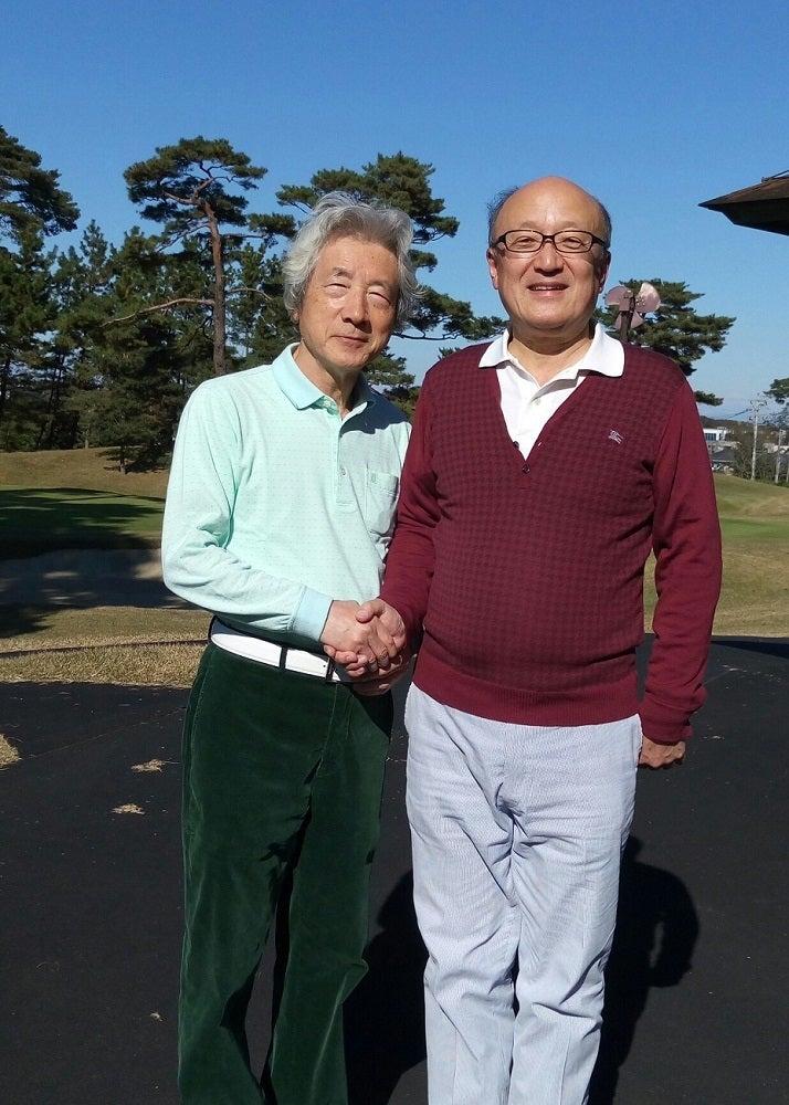 小泉元総理と