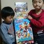 友仁4歳誕生日