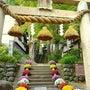 素敵な神社 - 伊豆…