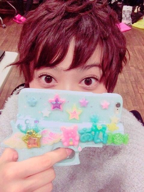 why!!! YASUMOTO PEOPLE!!!!!!(安本彩花)|私立恵比寿中学オフィシャルブログ「エビ中交換日記」Powered by Ameba