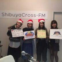 12月9日渋谷クロス…