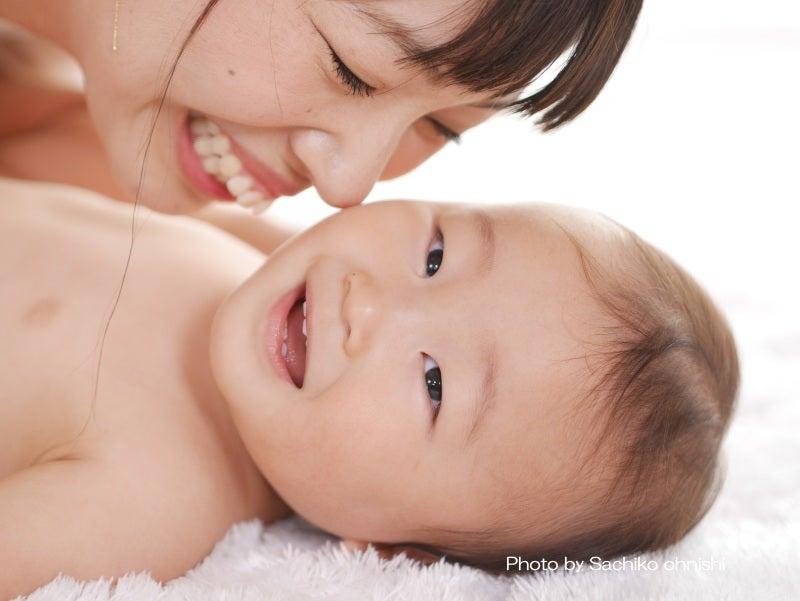ベビグラファー@赤ちゃんの写真