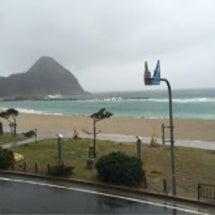 日本海竹野浜