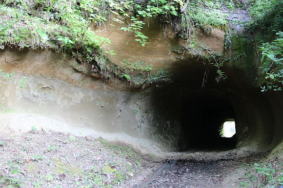 (仮称)福野隧道