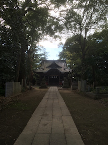伊予神社(松前町)