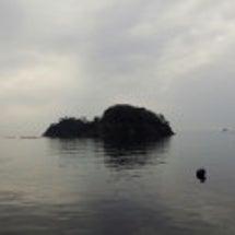 海釣り~!!