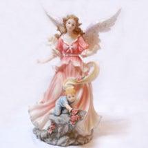 あなたにとって天使と…