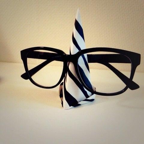 紙 折り紙 折り紙 メガネ : ameblo.jp