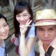 カンボジアキャビンア…