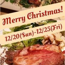 クリスマススペシャル…