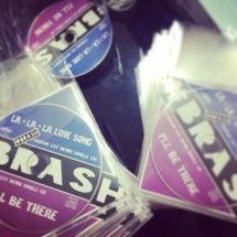 CD完成!